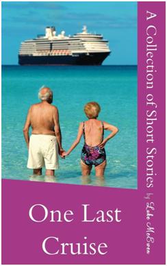One Last Cruise by Luke McEwen