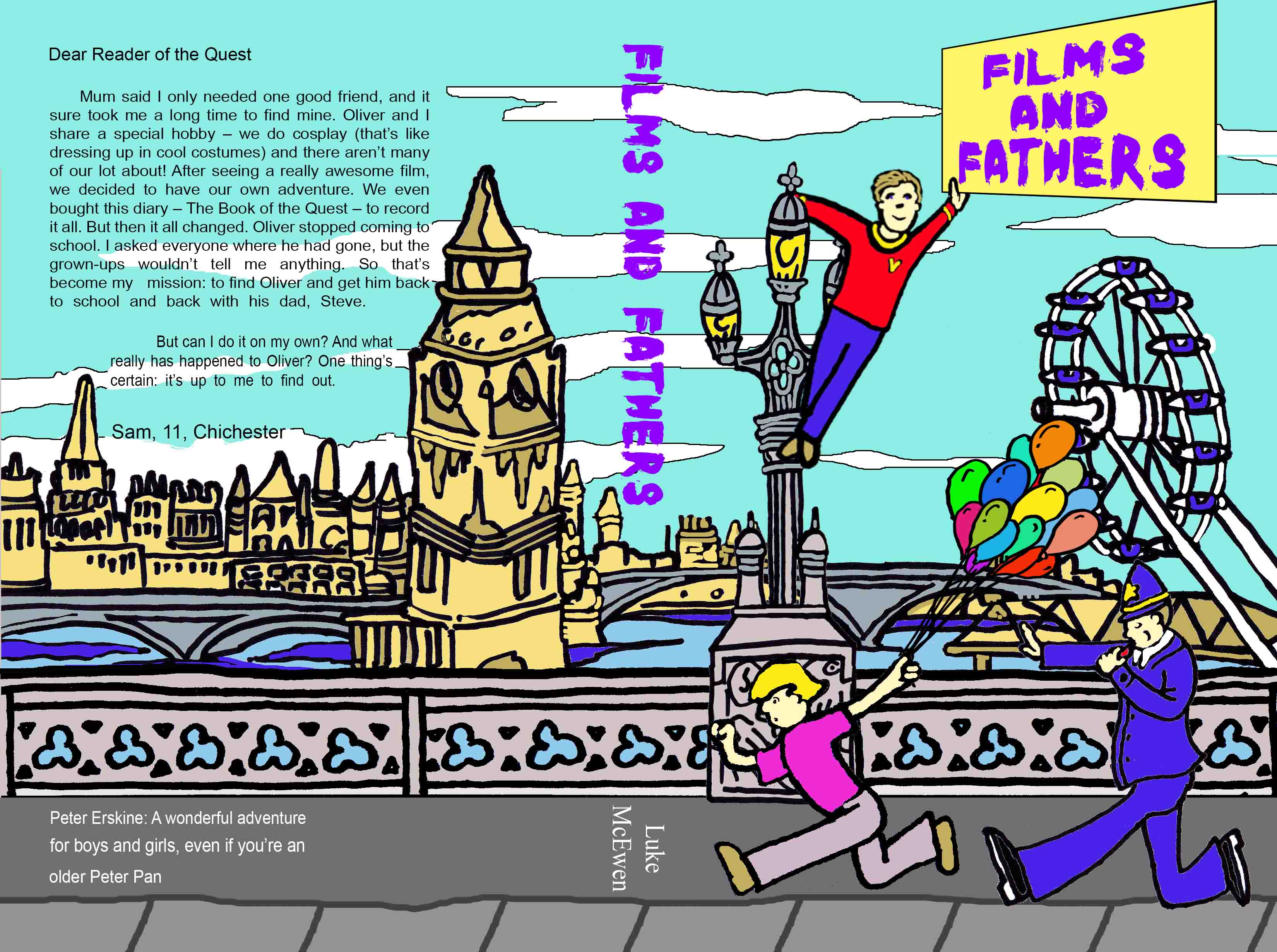 Films and Fathers